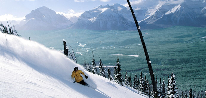 banff discount ski tickets, lodging, and by owner rentals
