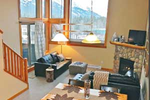 banff  by owner rentals